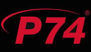 P74.nu bilverkstad i Kumla
